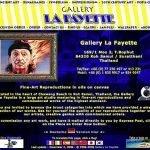 gallerylafayette