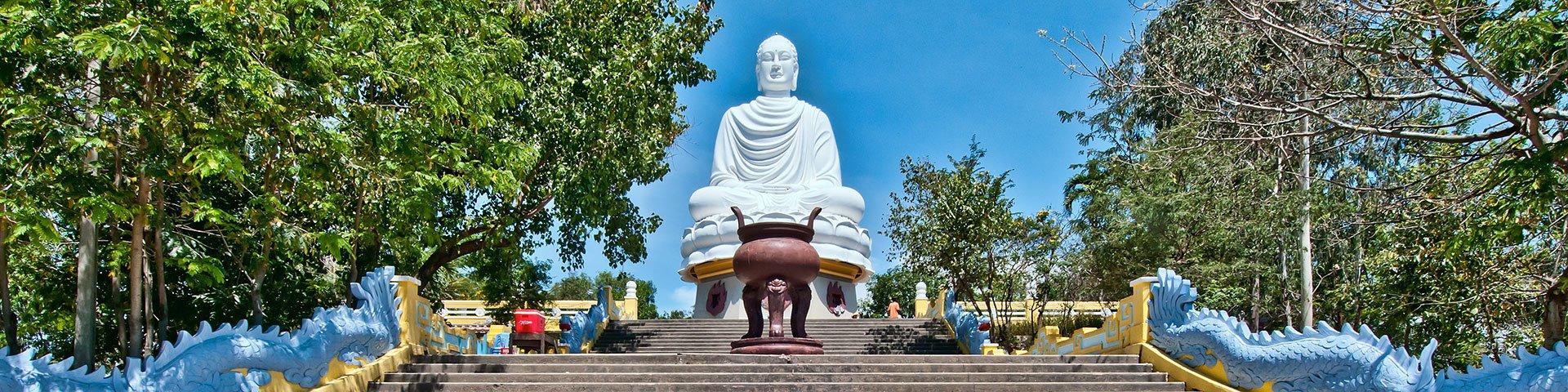 Buddha – Nga Trang Vietnam