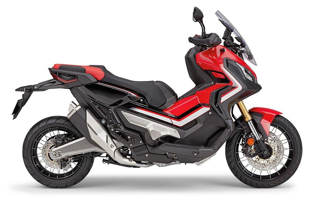 Honda X-Adv final