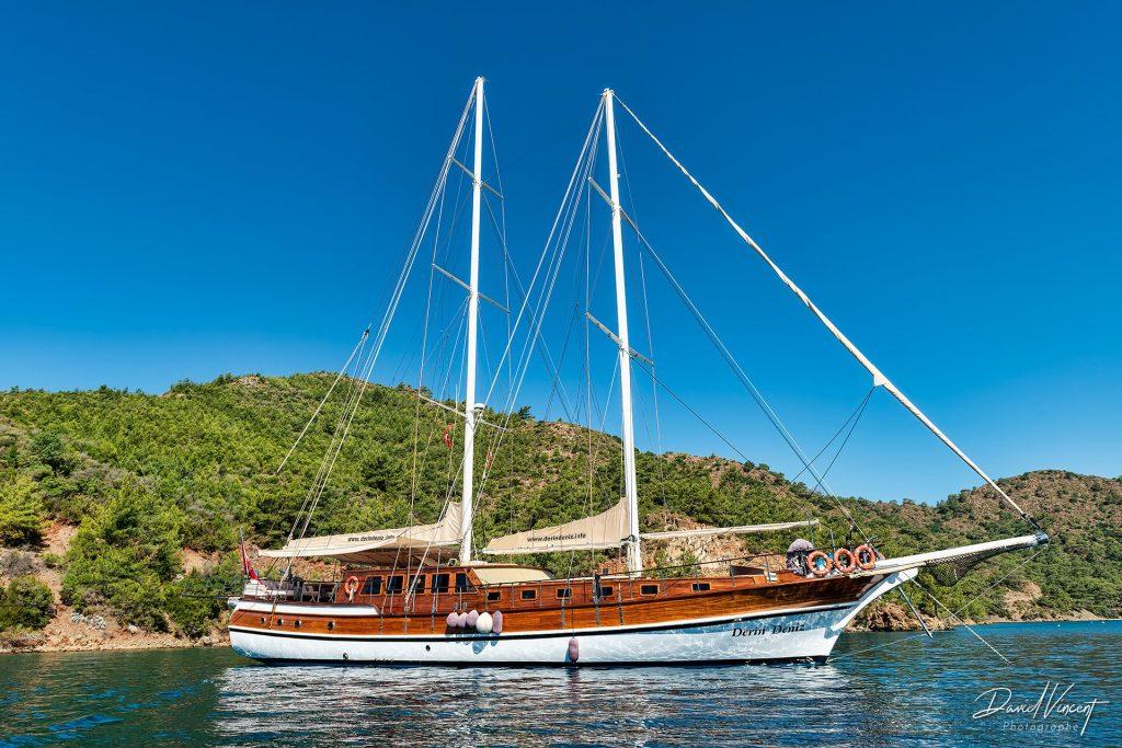 Yacht Photographer