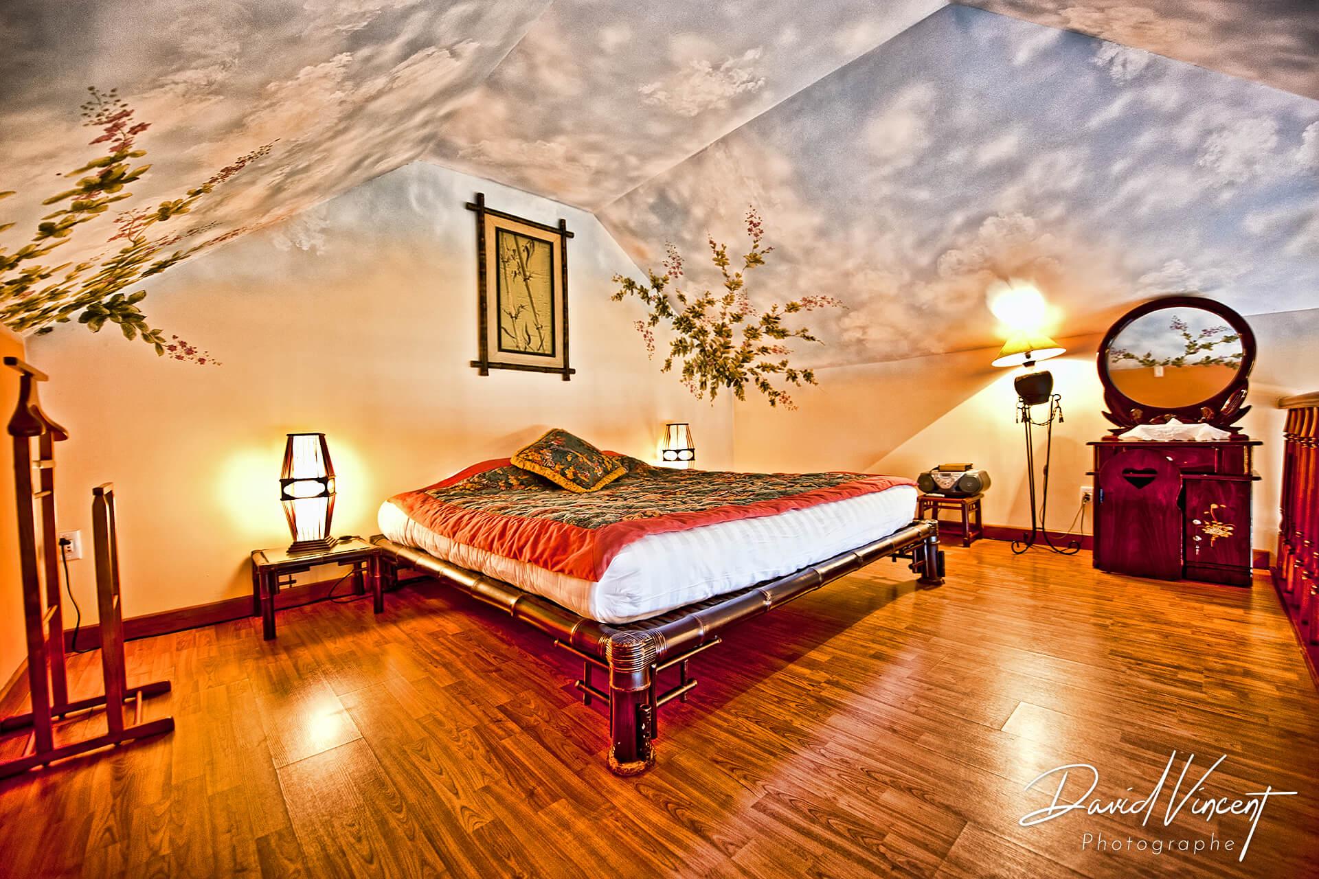 Photographe pour Hotels