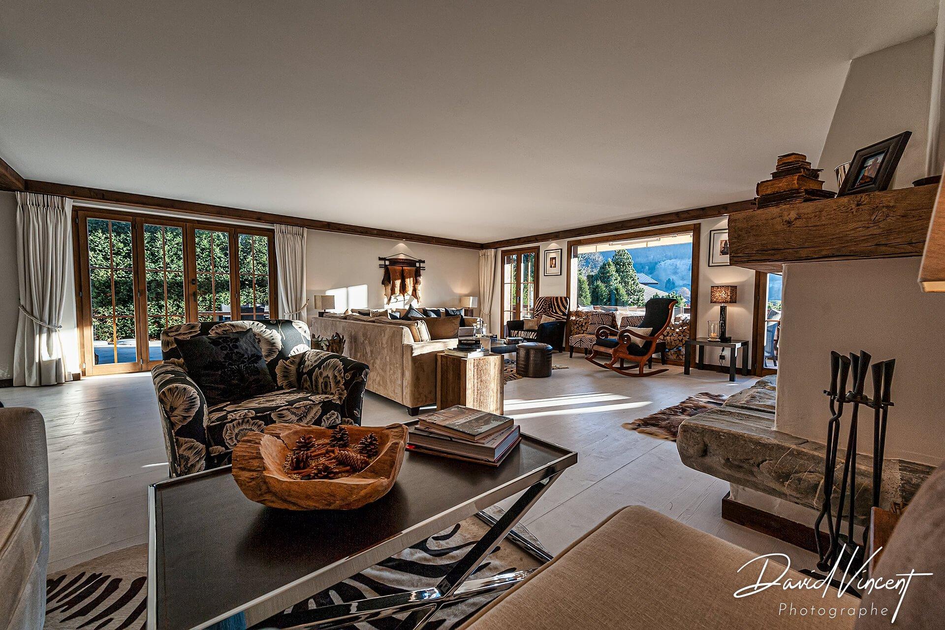 Villa Crans Montana