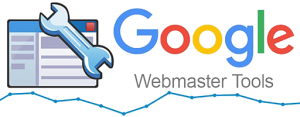 google webmaster tools partner