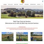 Ball-Trap Club Geneve 2020