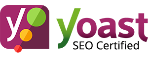 Yoast SEO certified