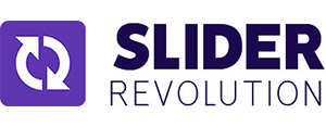 Slider Revolution WP plugin